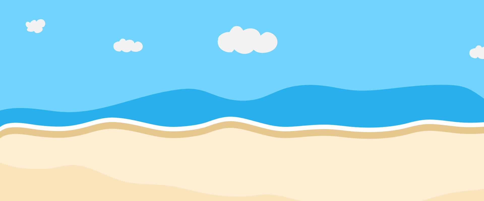 beach-background
